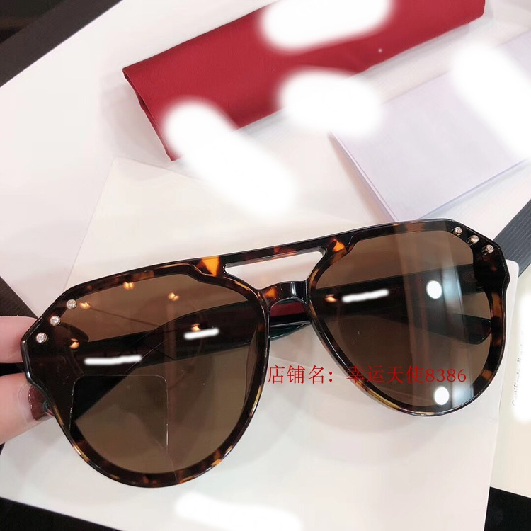 2019 Y04192 Runway Designer 1 Carter Marke 6 Gläser Für 4 5 Sonnenbrille Luxus Frauen 2 3 XAznwAfr