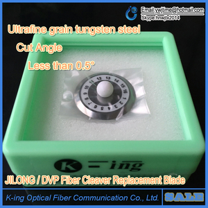 Image 1 - Replacement Cleaver Blade For JiLong KL 21C KL 21B KL 21F KL 260C KL 280 KL 300T
