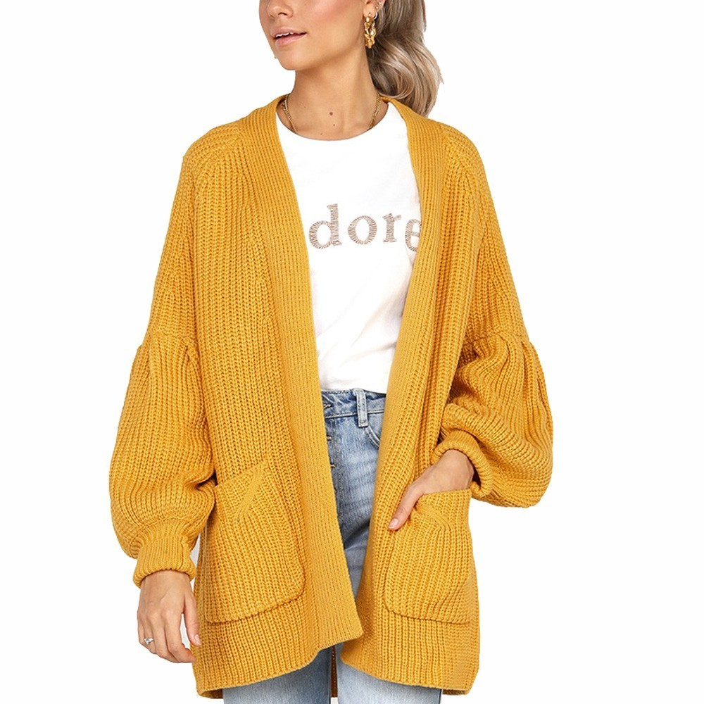 Lower Price with Short Sweater Coat Spring Autumn Loose Wild Influx New Plaid Shirt College Wind Knit Cardigan Women Clothing Vestidos Lxj307 Cardigans Women's Clothing