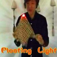 Floating Light Trick Free Shipping Fire Magic Magic Trick Classic Toys