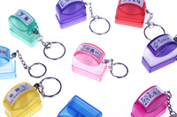 Customized Photosensitive Colorful Name Stamp For Signet Personal Bank Seal Signature Stamp DIY Scrapbook Decoration