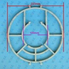 Tajima Embroidery Hoop Inner Spider Frame 9cm