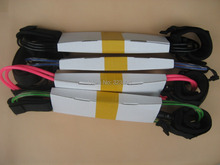Wholesale 11'/10'/9' /8'/7'/6' Length Surfing Leash Surf Surfboard Sup Board Leash
