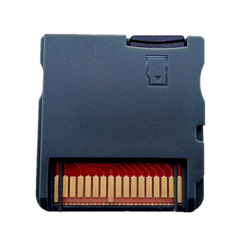 Free Shipping 500 IN 1 Games Cartridge Cards for DS Video Game