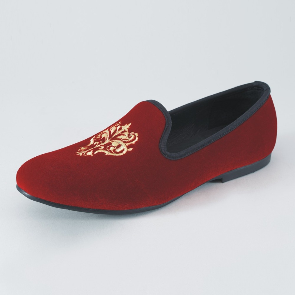 New Fashion Men Velvet Shoes British Mens Flats Smoking Slippers Men Loafers Dress Shoes Black Casual Shoes Plus Size US 7-13 new black embroidery loafers men luxury velvet smoking slippers british mens casual boat shoes slip on flat shoes espadrilles