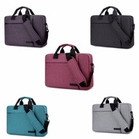 Wholesale Hot Messenger Bag For Laptop 13.3,14.1,15.6 Inch,14.6 Inch Handbag Case For Macbook Notebook Bag
