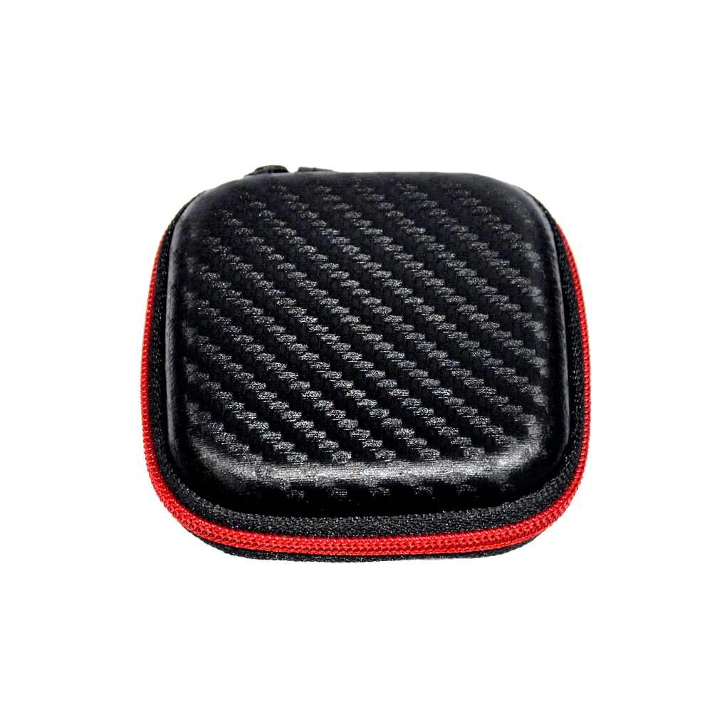 KZ Original Case Bag box High End In Ear Earphone Headphones Storage Case Bag Earphone case bag box for KZ ZST ZSN PRO AS10 ZS10