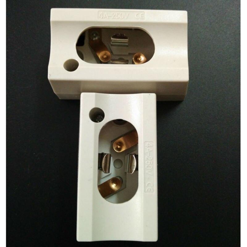 Bases da Lâmpada suporte da lâmpada s14s s14d Tipo de Item : Bases da Lâmpada