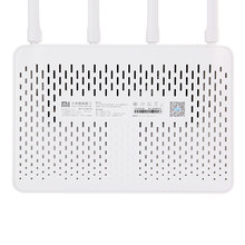 Original Xiaomi Mi Router 3 CN Version 4 Antennas WiFi 1167Mbp 1167Mbps 802.11ac b/g/n WIFI Dual Band 2.4G/5G Supports APP