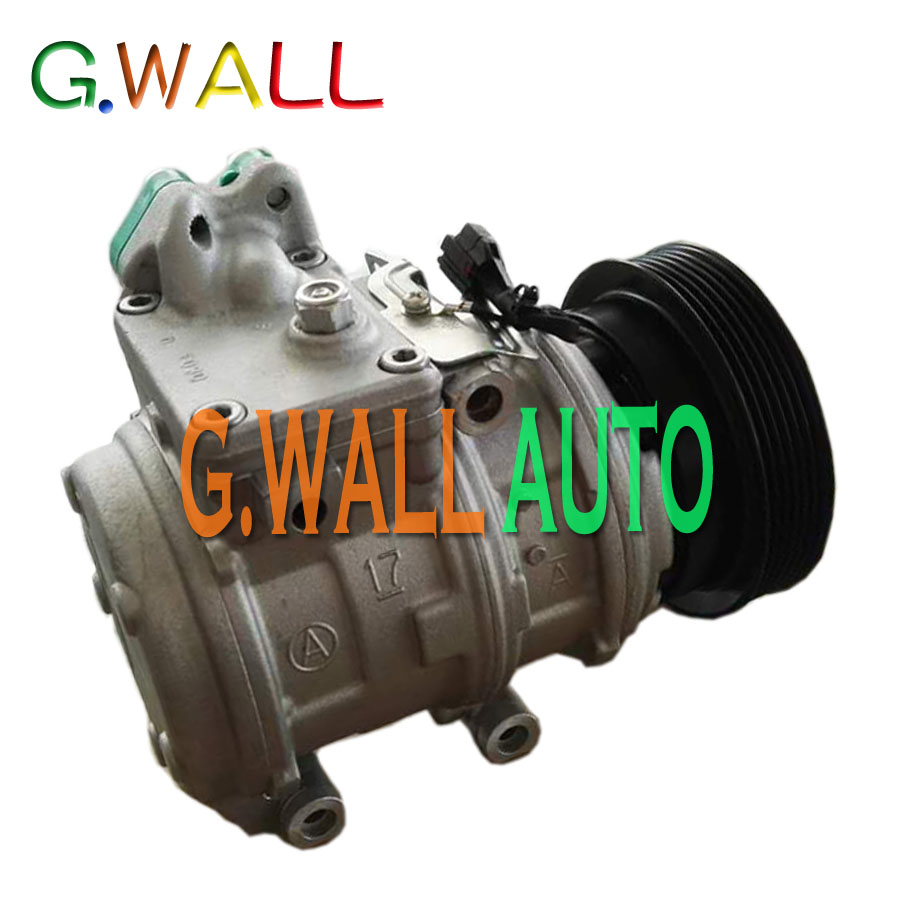 AUTO AC COMPRESSOR FOR CAR HYUNDAI TUCSON 2 7 2 0 FOR CAR KIA SPORTAGE 2 7 2 0 2004 2010 97701 2D600 97701 2E300 977012E500 in Air conditioning Installation from Automobiles Motorcycles