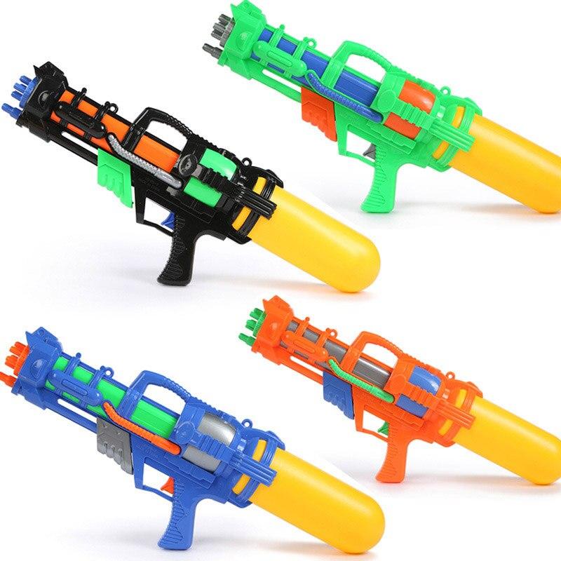 Pistolets jet d'eau