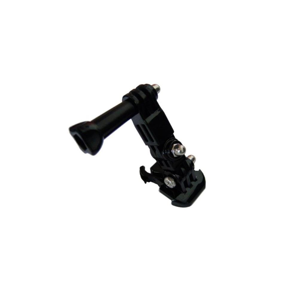 Hot Mount Adapter Camera Tripod Chest Strap Elastic Body Adjustable Shoulder Strap for GoPro HD Hero 5 4 3 2 1