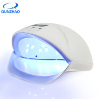 New 50w UV LED Nail Lamp 365~405nm Lamp Nail Dryer For Curing Nail Gel Polish Dryer Beauty Tools Professional