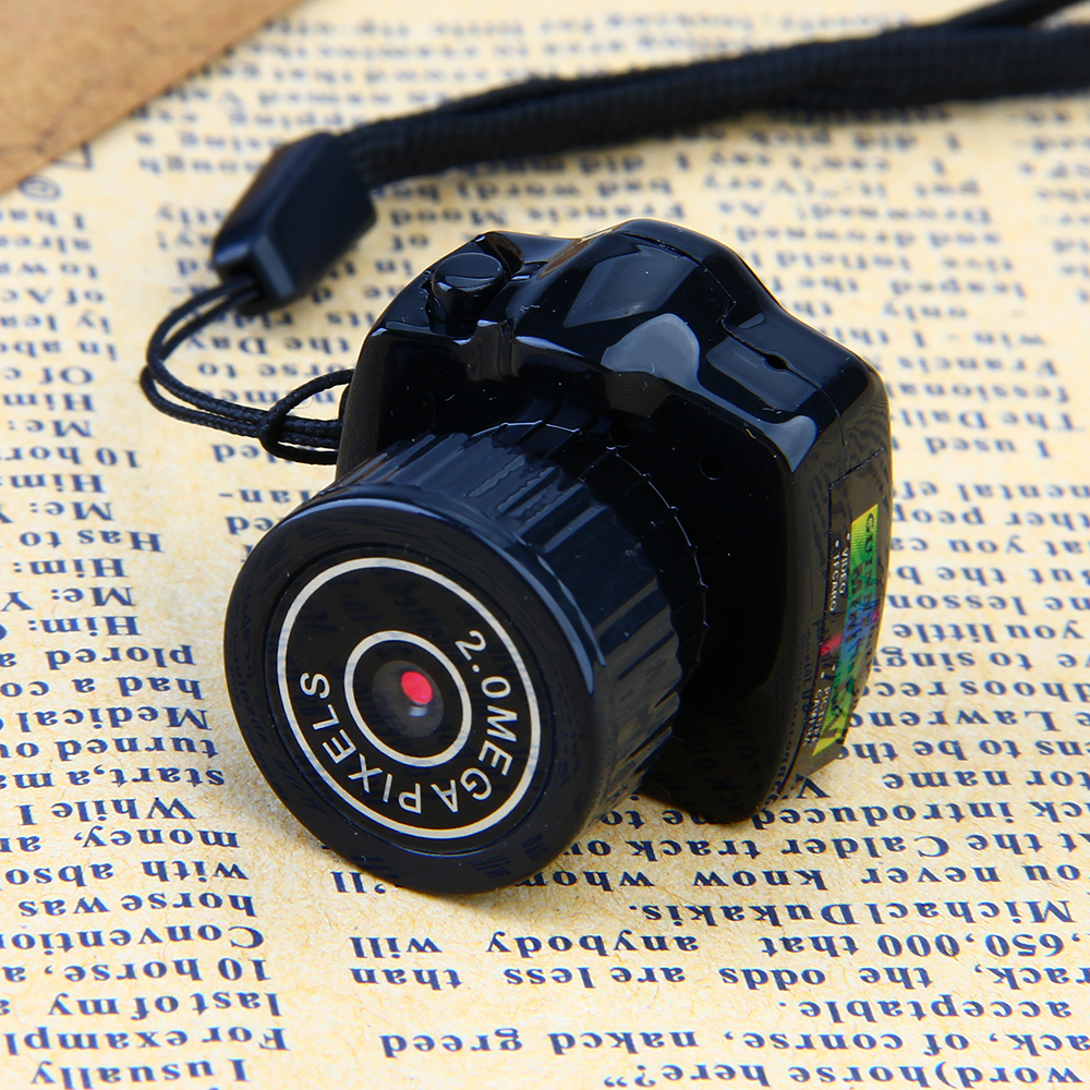 ET Y2000 шағын камера жинағы Сандық шағын - Камера және фотосурет - фото 4