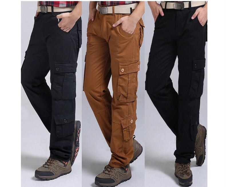 Popular Canvas Khaki Pants-Buy Cheap Canvas Khaki Pants lots from ...