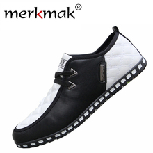 2015 new Fashion korean leisure men shoes spring men footwear autumn PU leather men flat shoes breathable casual men's flats