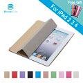 Дизайн стенда Кожа PU Case for iPad 3 4 2 Смарт крышка Smartcover для iPad4 iPad3 iPad2 с Стилус как Подарок