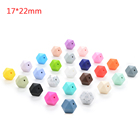 Loose Silicone Beads