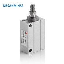 CUJ 4-4 Free Installation Cylinder Ningbo SANMINSE Cylinder cy1l 10 0 100 rodless cylinder ningbo sanminse cylinder