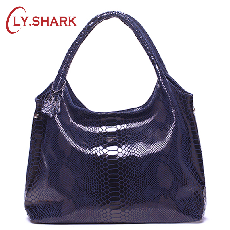 LY.SHARK Serpentine genuine leather bag women messenger bag Lady shoulder bag designer handbag high quality women crossbody bag women genuine leather handbag fashion trend shoulder bag office lady tot high quality designer luxury brand boston crossbody bag