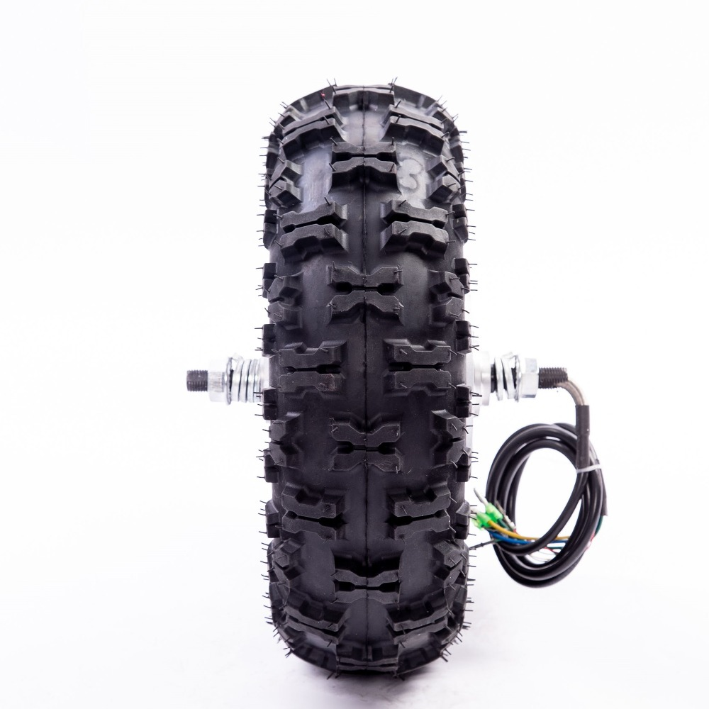 MTB Off-road Tyre 13