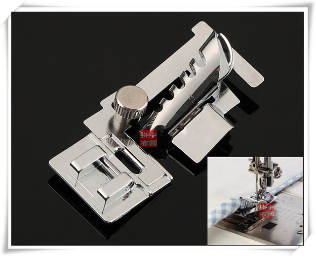 Elastic Shirring Presser FootIndustrialComputerized Lockstitch Inspiration Shirring On A Brother Sewing Machine