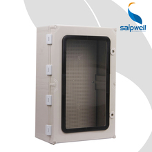 Saip 2014  Newest Grey CE Approved IP66  ABS  Plastic Waterproof Junction Box 600*400*190mm