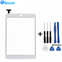 High Quality For Ipad Mini 3 Touch Screen Digitizer Glass Panel Repair Part For Ipad Mini