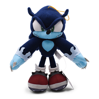 Great Eastern Ge52524 Sonic The Hedgehog Jet The Hawk 12 Plush Doll Green Buy At The Price Of 32 16 In Flipkart Com Imall Com