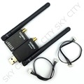 TTL 3DR Radio Telemetry Kit Air Ground 433Mhz for Pixhawk APM2.6 with Case