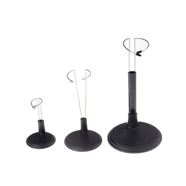 40pcs Store Display Adjustable Metal Doll Dummy Puppet Wrist Stand Simple Puppet Display Stand