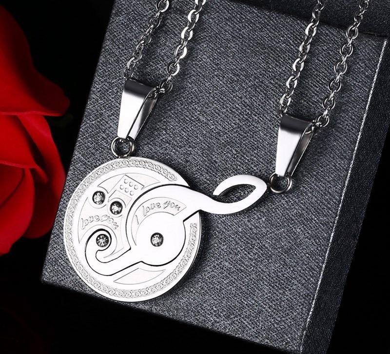 Մեծածախ 2019 Նորաձևության զարդերի - Նորաձև զարդեր - Լուսանկար 3