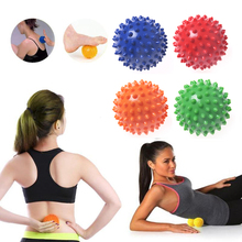 Foot Massage Ball Orthopedic Training Tools Portable Physiotherapy Ball for Hand Arm Shoulder Massage Foot Care Pedicure Tool
