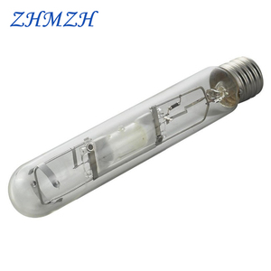 175W 250w 400w 1000w Metal Halide lamp E27 E40 MH Bulb 220V Agricultural planting lamp For Plant sprout & stem leaf