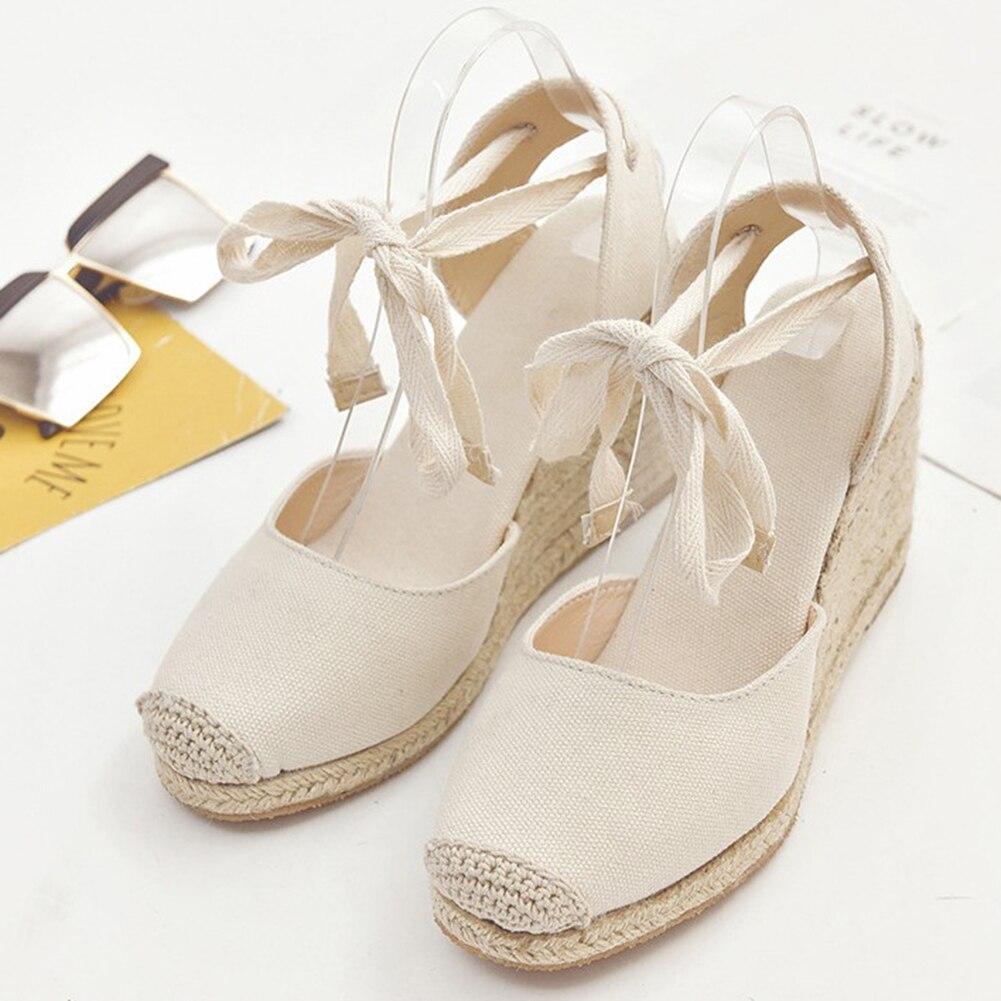 حجم أحذية نسائية الكاحل 11