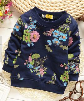 HTB1uOwbKXXXXXXNXXXXq6xXFXXXT - (1piece /lot) 100% cotton 2018 Cute sweet flower  baby outerwear