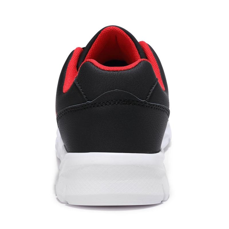 48 Sport Mode Respirant Dentelle Chaussures Lumière 2019 red Occasionnels 38 Hommes up Espadrilles Black De Eur Zyyzym Plus Printemps Taille Style Nouveau AwCTq7SS
