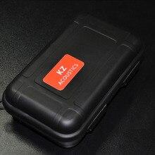 1 Pcs Portable Earphone Storage Case Bluetooth Headphones Bag Earbuds SD Card Hold Box Headphone Accessories