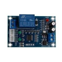 XH M203 contrôleur de niveau deau automatique contrôleur de niveau deau commutateur de niveau deau niveau pompe à eau contrôleur S18 Drop shi