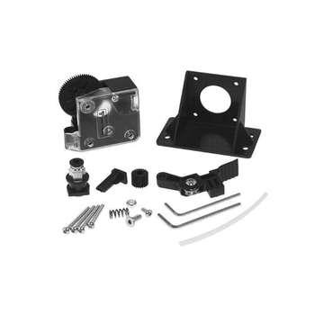 Pour Titan extrudeuse Kit complet pour imprimante 3D Support 1.75 entraînement Direct Bowden Support de montage