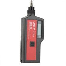 UNI-T UT311 Digital Vibration Testers Vibration Acceleration Velocity Displacement Measurement 1999 LCD Display control of a uni axial magnetorheological vibration isolator