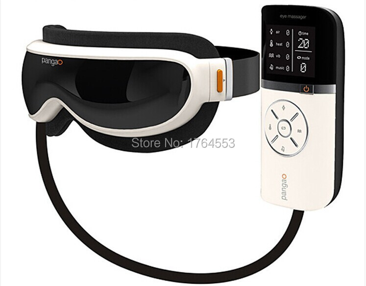 Pangao-Top-quality-Massage-glasses-PG-2404G-PG2404G-eye-massager-massage-for-eye-magnetic-far-infrared