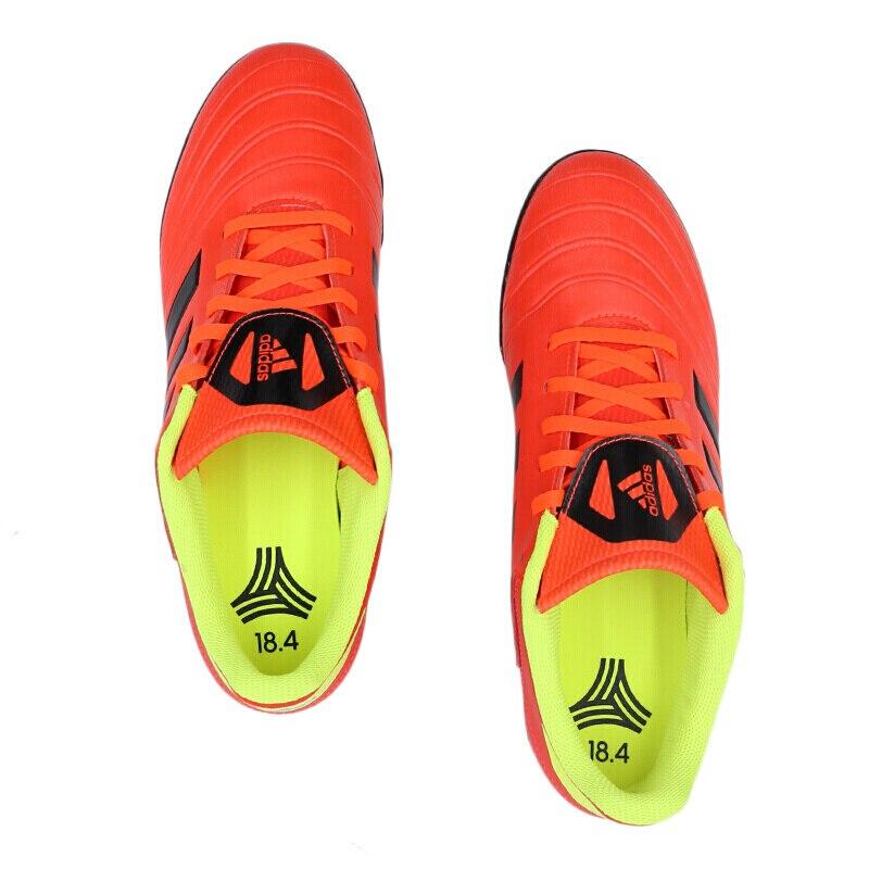los angeles 63b4b e6fad Nueva llegada Original 2018 Adidas COPA TANGO 18,4 TF zapatos de fútbol de  los hombres zapatillas en de en AliExpress.com  Alibaba Group