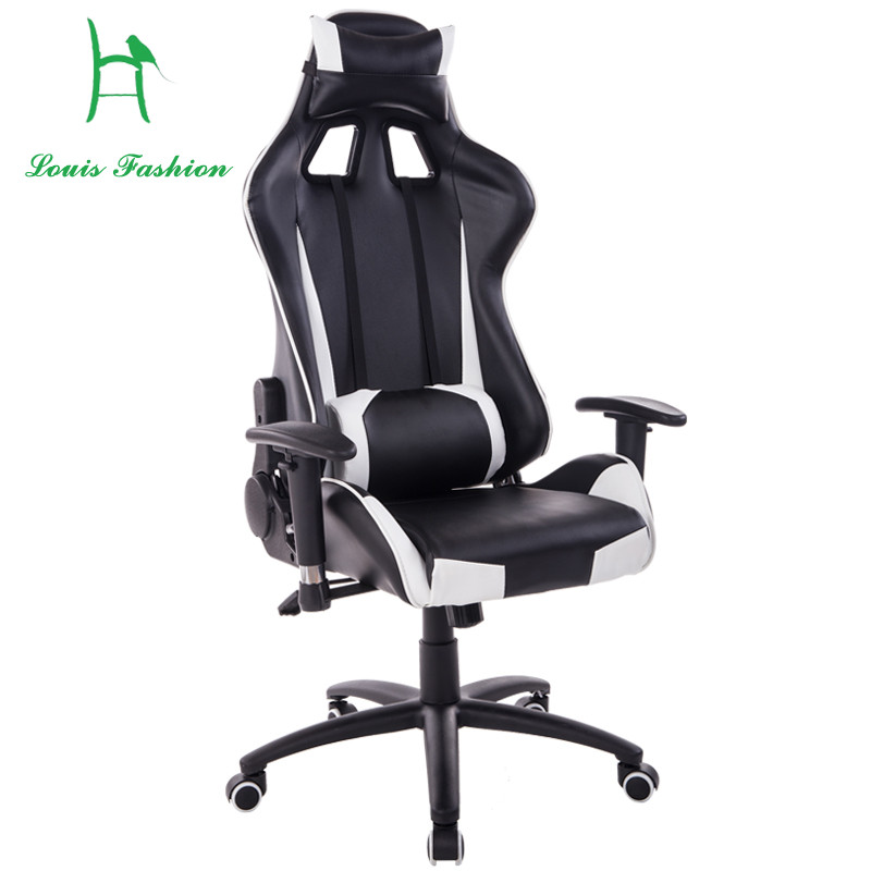 cool Gaming Chair Lift swivel seat-in Living Room Chairs