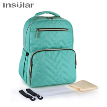 baby diaper bags backpack waterproof mom travel backpack maternity nappy bags Large capacity nursing bag for baby care недорого