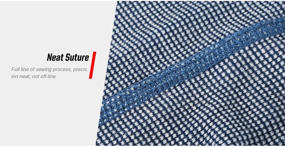 de manga longa pano secagem rápida respirável roupa interior