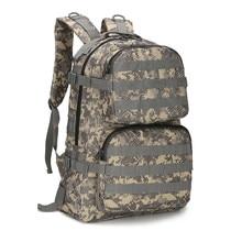Nunatak Unisex Fishing Bag Climbing step assault package 3D attack bag waterproof outdoor sports black eagle backpack