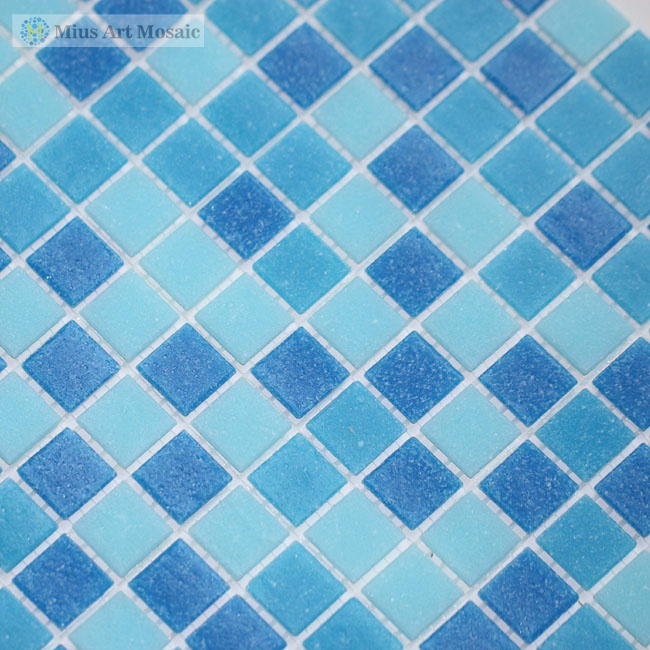 US $339.99 |China blue glass swimming pool tiles A020406-in Wallpapers from  Home Improvement on Aliexpress.com | Alibaba Group