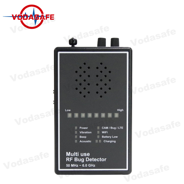 Hidden Camera Detector - Cell Network Detecting Function 2