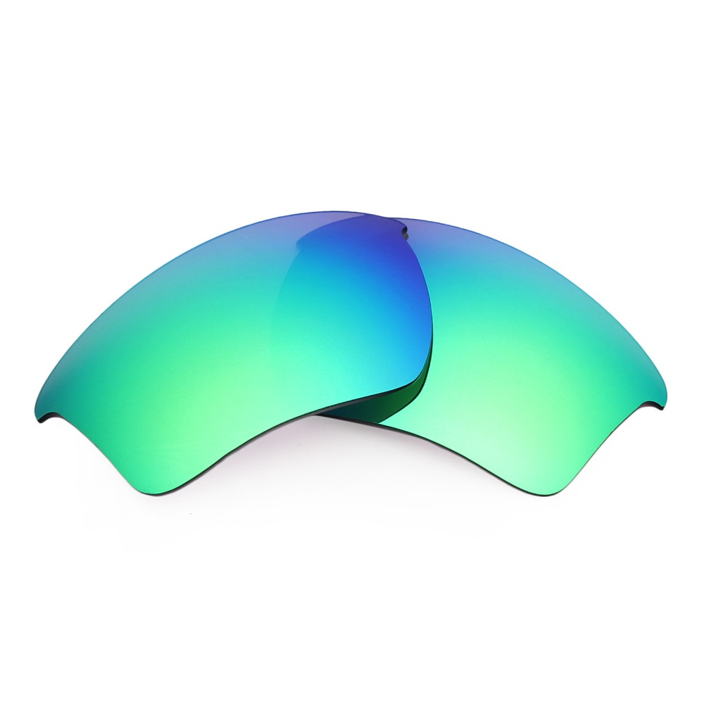 9948d80e88 Mryok POLARIZED Replacement Lenses for Oakley Half Jacket 2.0 XL Sunglasses  Emerald Green-in Accessories from Apparel Accessories on Aliexpress.com ...